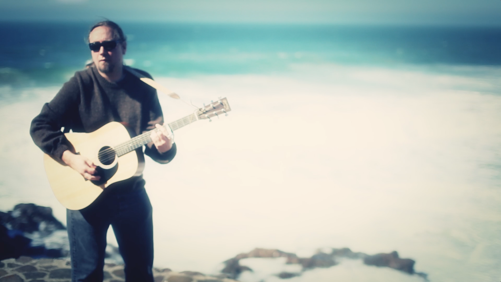 Acoustic guitar set your free video